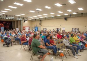Annual Meeting Addresses Vital Issues