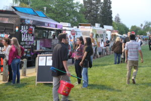 Food Trucks Finish Year on High Note