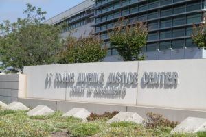 Learn About Programs at the Juvenile Hall