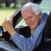 Safe Driving For Seniors – Keeping the Focus