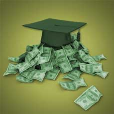 Learn How to Get College Financing