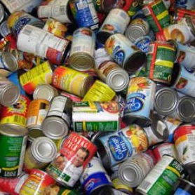Atonement Church Offers Monthly Food Bank
