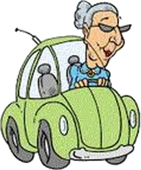 Age Well and Drive Smart