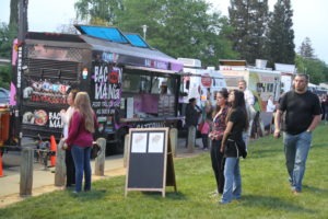 Food Trucks and Beer July 6